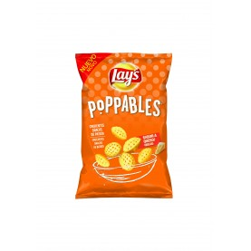 LAY´S POPPABLES QUESO