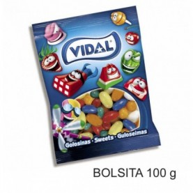 JELLY BEANS 100G
