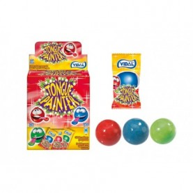 CHICLE PAINT BALLS 200U