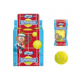 CHICLE PELOT TENIS 200U