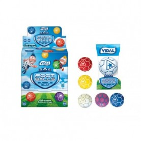 CHICLE FOOT BALLS 200U