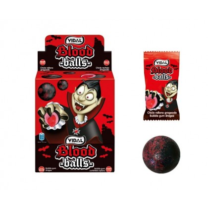 CHICLE BLOOD BALLS 200U