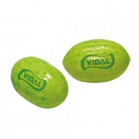 CHICLE MELONES 100G