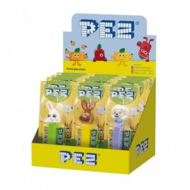 PEZ ANIMALITOS