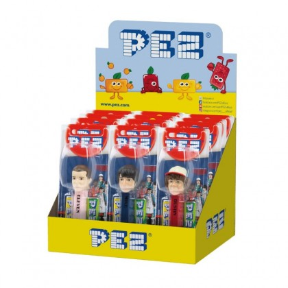 PEZ STRANGER THINGS