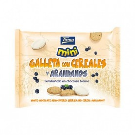 MINI GALLETAS CERE Y ARAN 60G