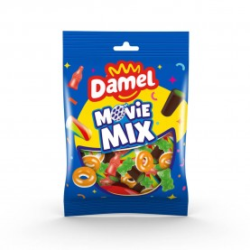 DAMEL MOVIE MIX BRILLO 100G