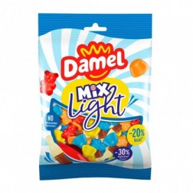 D MIX LIGHT -30% AZ. BR 125G