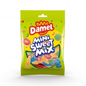 D MINI SWEET MIX AZ 100G