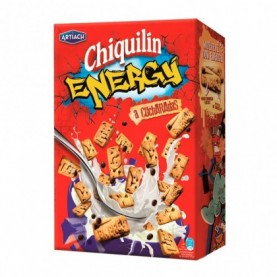 CHIQUILIN ENERGY CUCH.CER.350G