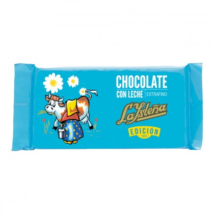 CHOCOLATE LECHE EXT. 1966 100G