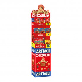 BOX CHIQUILIN €1,00