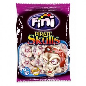 PIRATES SKULLS 100 GRS