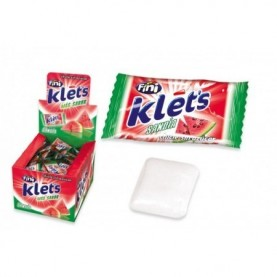 CHICLE KLETS SANDIA 200 UDS