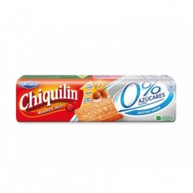 CHIQUILIN 0% AZUCAR 175 GR 1€