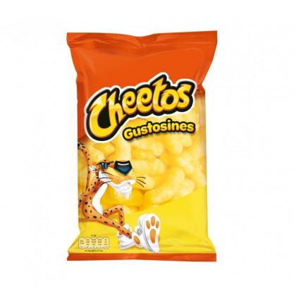 CHEETOS GUSTOSINES