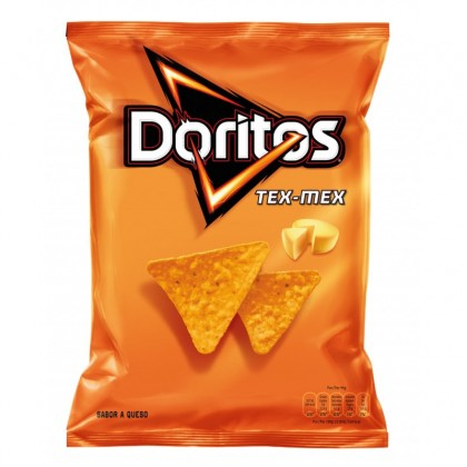 DORITOS TEX MEX