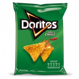 DORITOS CHILLI