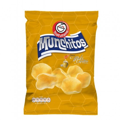 MUNCHITOS MIMO