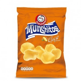MUNCHITOS QUESO