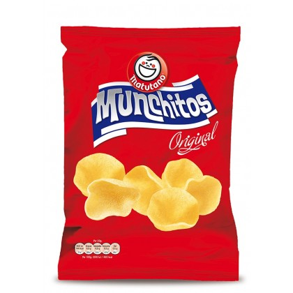 MUNCHITOS ORIGINAL