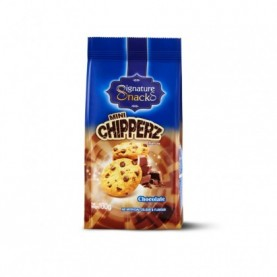 CHIPPERZ CHIPS CHOCOLATE 100GR