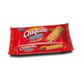 CHIQUILÍN ENERGY 80 GR 1€