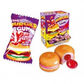 CHICLE FINI BURGER 200 UDS