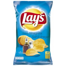 Lay's Vinagreta