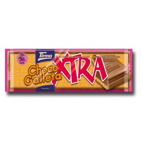 CHOCOGALLETA XTRA 100 GR