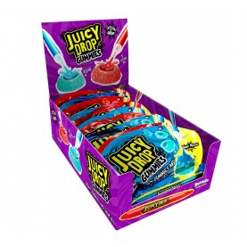 JUICY DROP POP GUMMIES