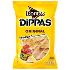 DORITOS DIPPAS ORIGINAL